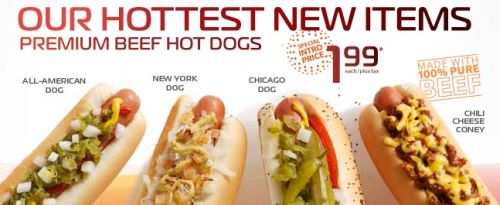 Coupons For Beef Hot Dogs